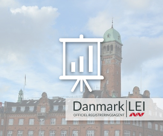 Danmark LEI - digitale tidsalder