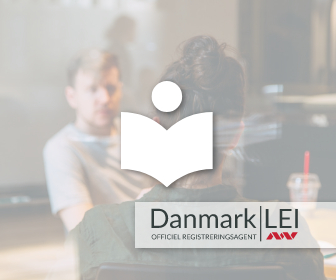 Danmark LEI - implementeringen af LEI-systemet