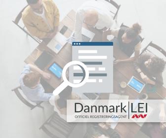 LEI-kode maskinlæsere baner vejen for tillid til virksomhedstransaktioner